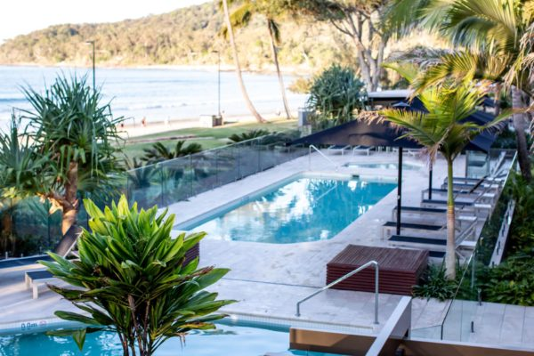 Seahaven Beachfront Resort Noosa (20)