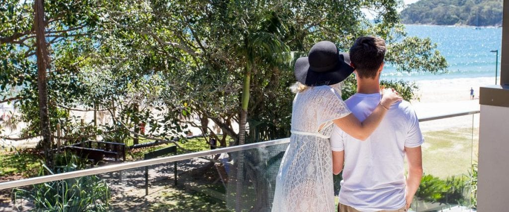 Blog How To Spend Valentines Day In Noosa