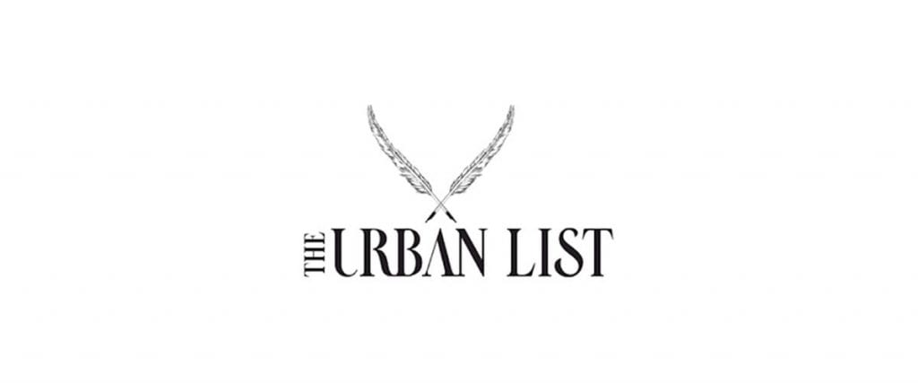 Blog No 1 On The Urban List