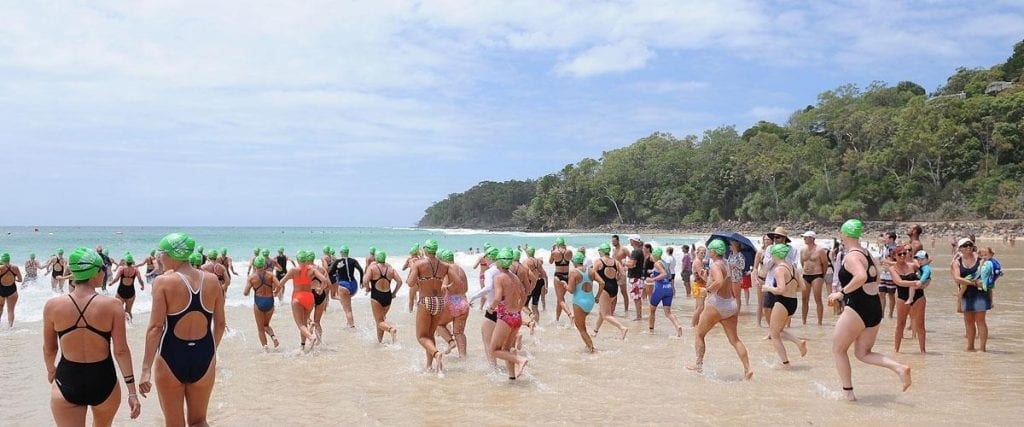 Blog Noosa Summer Swim