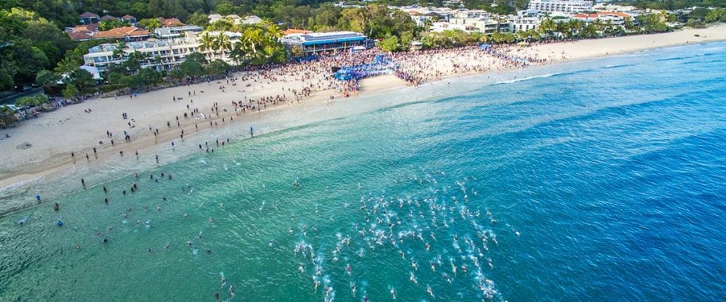 Blog Our Guide To The 2018 Noosa Triathlon