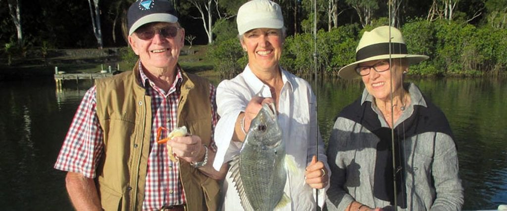 Blog Top Activities For Seniors In Noosa