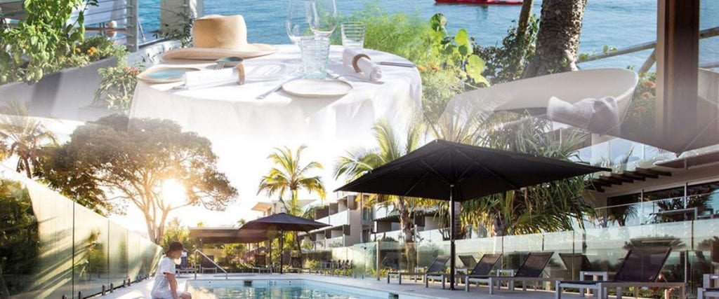 Blog Win Two Nights At Seahaven Noosa Dinner For Two At Rickys