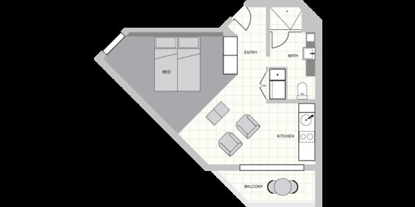 Hastings Suite