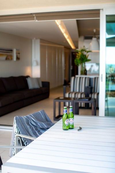 Seahaven Accommodation One Bedroom Beachfront (12)