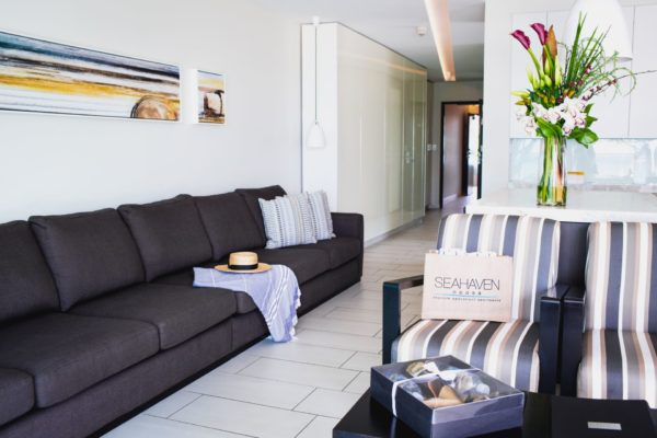 Seahaven Accommodation One Bedroom Beachfront (17)