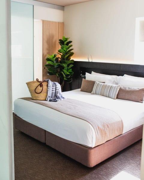 Seahaven Accommodation One Bedroom Beachfront (21)