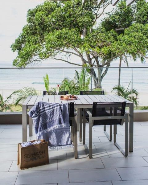 Seahaven Accommodation One Bedroom Beachfront (23)