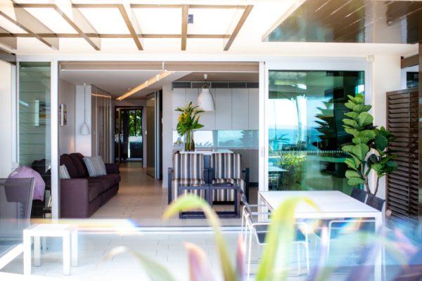 Seahaven Accommodation One Bedroom Beachfront (9)