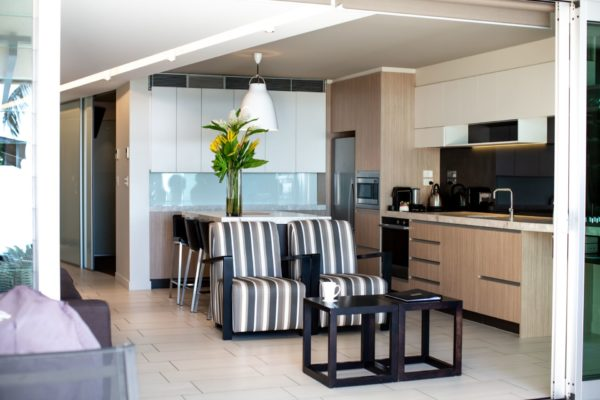 Seahaven Accommodation Penthouse (8)