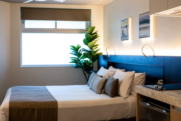 Seahaven Accommodation Studio (1)