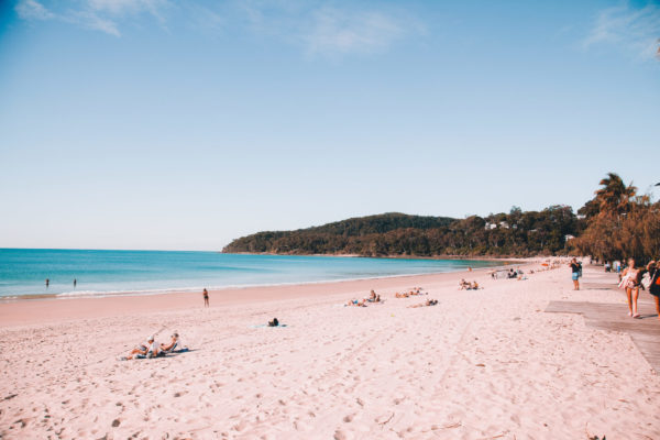 What To Do In Noosa This Winter